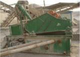 砂の回復および鉱石のスラリーの分離Dewatering Screen