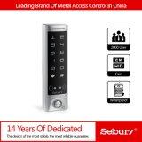 指紋の機密保護アクセスコントローラの読取装置、帯出券