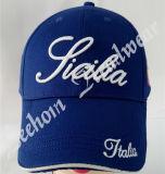 Chapeaux promotionnels neufs d'ère de sport de base-ball avec la broderie