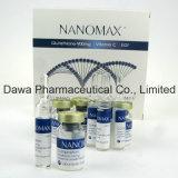 GMP Verklaarde Injectie van de Vitamine B van het Supplement Nutrional Complexe