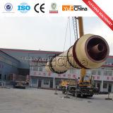 Asciugatrice rotativa di Yufeng