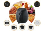 CE Certified 2.2L Oil Free Teflon Basket Rapid Air Fryer