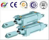 Cylindre hydraulique de métallurgie réglable de rappe