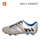 De atletische Functionele Voetbalschoenen van het Schoeisel met Spijkers voor Mensen