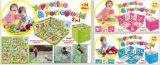 Многофункциональное складное хранение товарища по играм малышей младенца сидит коробка (GSA9272)