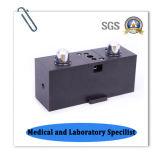 Blocchetto di Selectactec Mounthing per il vaporizzatore di Selectatec con la macchina di anestesia