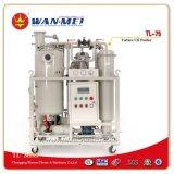 Wanmei vorbildlicher Tl-150r Turbine-Öl-Reinigungsapparat