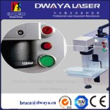 10W Fiber Laser Marking Machine voor Metal Acrylic ABS