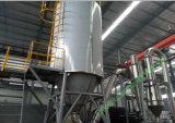 Secador de aerosol para el producto químico, el alimento y farmacéutico