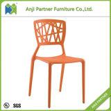등외품 뒤 디자인 플라스틱 식사 의자 (Merbok)