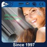 UV400 Kleurende Dame Film van het Autoraam van de Zorg van de huid