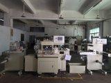 PVCシールはラベルの切断のためのダイカッタのRewinderの工作機械を