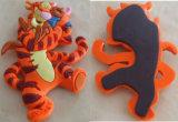 Qualität Plastic Promotional 3D PVC Fridge Magnet (FM-009)