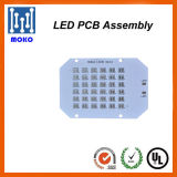 PCB en aluminium 94V0 sur mesure pour LED Light