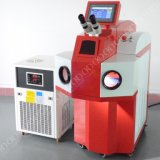 Der beste Qualitätsherkömmliche Schmucksache-Laser-Punkt-Schweißer