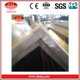Aluの合成アルミニウム複合材料の金属のパネルシステム(Jh147)