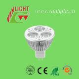 LEIDENE van de Verlichting van Outdoor&Indoor MR16 Schijnwerper met CE&RoHS