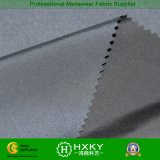 Nylon escovado Cotton Fabric para Garment de Men