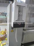 Máquina de etiquetas da luva do PVC (para o frasco plástico UT-100)