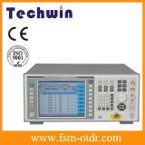 Generador de señal ágil de la frecuencia de Techwin igual al generador de señal de Anritsu