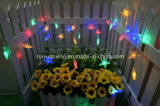 30 LED Waterproof Solar Lights für Garten, Home, Christmas, Parties