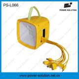 Solar portatile Lantern con Radio ed il MP3