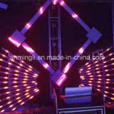 1*40 LEDピクセル壁の滑走路端燈