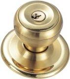 Cerraduras excelentes de la perilla de Cylinderical del acero inoxidable de la calidad para todas las puertas