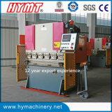 Гидровлическая машина гибочного устройства стальной плиты Wc67y-30X1300