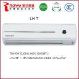 9000-24000 BTUの太陽エアコン