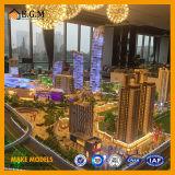 Модели места/коммерчески модели здания/модели /Exhibition модели здания проекта/модели Yinpin