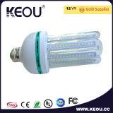 Chauffer/nature/lumière d'ampoule fraîche de maïs du blanc DEL AC85-265V 3With7With9With16With23With36W