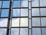 منخفضة [إ] زجاج/بانخفاض انبعاثيّة يكسى زجاج/بناية زجاج