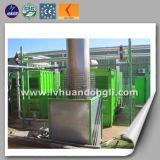 generador del motor de gas natural de Cummins de la potencia verde 500kw/del gas natural