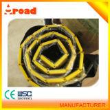Buena chepa unidireccional portable (negra) de la velocidad del amarillo de la calidad de la venta caliente (TSH20116)