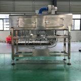 De volledig Automatische Plastic Bottelmachine van het Water van de Fles