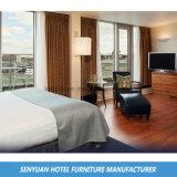 Muebles de madera de encargo del dormitorio del hotel superior (SY-BS2)