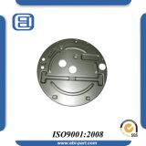Metal de encargo de las fuentes que estampa piezas