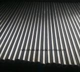 Tubo de acero inconsútil en frío aleación DIN2391