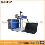 Ipg 20W Laser-Markierungs-Maschine/Lase Markierungs-Maschine mit Ipg Faser-Laser