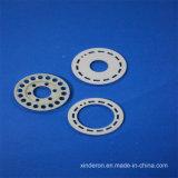 ISO9001証明書が付いているよい絶縁体の陶磁器ディスク