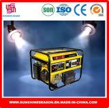 комплект генератора газолина 5kw для домашней & напольной пользы (EC10000E1)