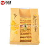 Nourriture Cotton Paper Packaging Pillow Bag pour Cookies
