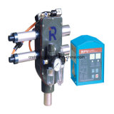 Valvola proporzionale della Due-Componente per il granulatore ed il caricatore automatico
