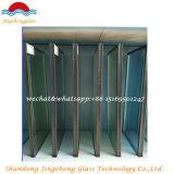 Vidrio de ventana inferior de E con la certificación SGS/CCC/ISO9001