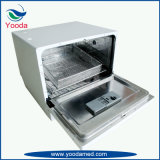 Desinfección automática automática de la lavadora