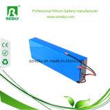 batteria dello Li-ione di 48V 10ah per il motorino elettrico 1000W