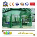 vetro Tempered di vetro di Windows della stanza da bagno di 3-19mm del portello della Tabella di vetro di vetro di vetro di vetro della mobilia