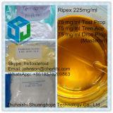 Ripex liquido semifinito 225 steroidi iniettabili in mistura Ripex 225mg/Ml