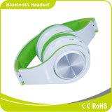Удобный высокий шлемофон Bluetooth способа качества звука